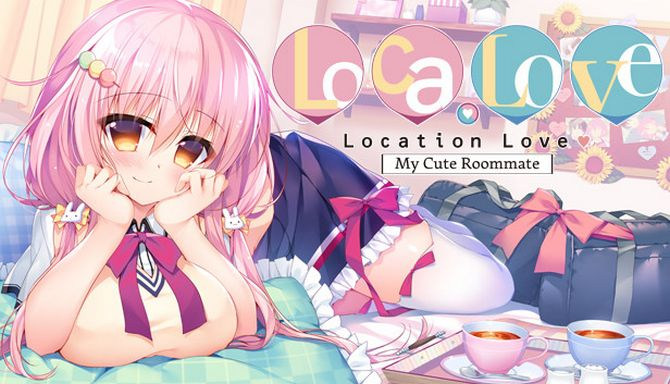 Loca-Love My Cute Roommate Free Download