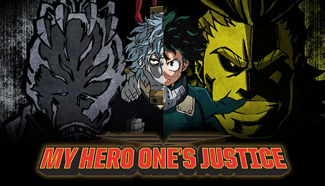 MY HERO ONE'S JUSTICE Free Download