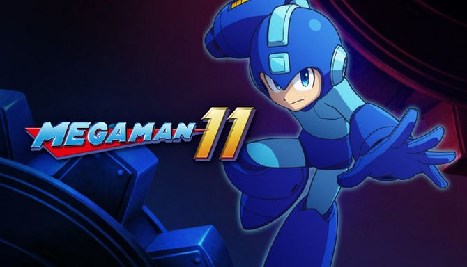 Mega Man 11 Free Download (v1.0.0.1) « IGGGAMES