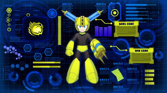 Télécharger Mega Man 11 Torrent