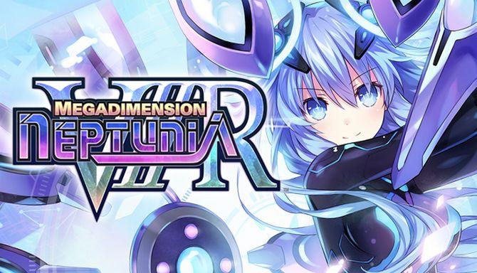 Megadimension Neptunia VIIR  Free Download