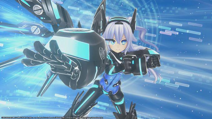 Megadimension Neptunia VIIR  Torrent Download