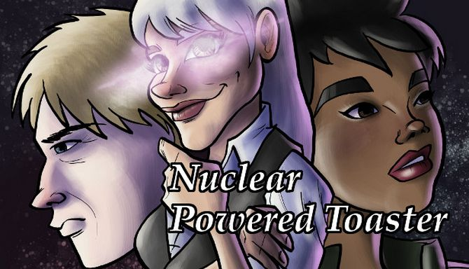 Nuclear Powered Toaster Free Download
