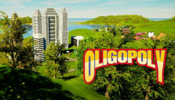 Oligopoly: Industrial Revolution Free Download