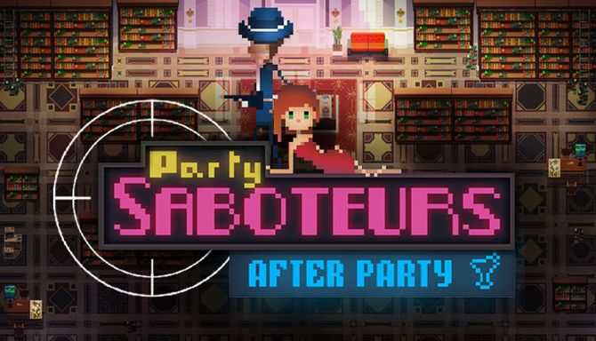 Party Saboteurs: After Party Free Download