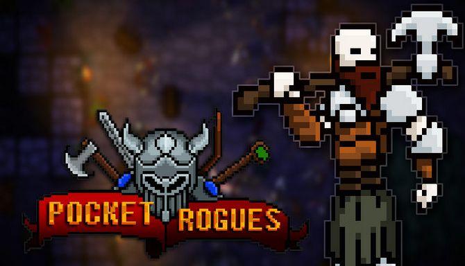Pocket Rogues Free Download