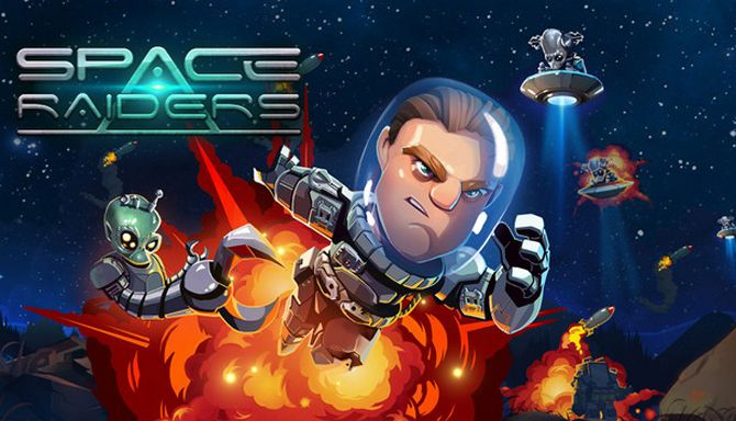 Space Raiders RPG Free Download