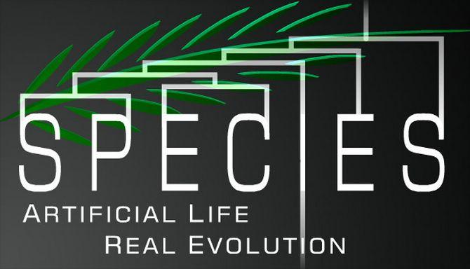 species artificial life real evolution igg