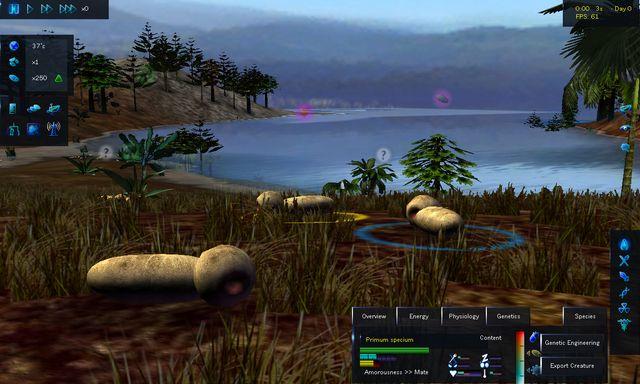 Species: Artificial Life, Real Evolution PC Crack