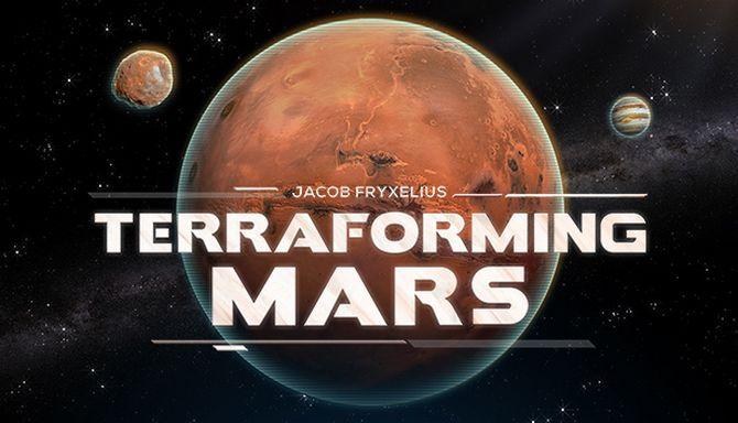 Terraforming Mars Free Download