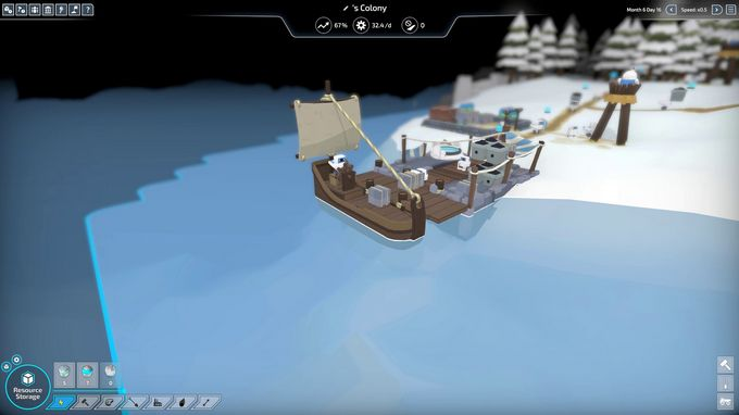 The Colonists PC Crack
