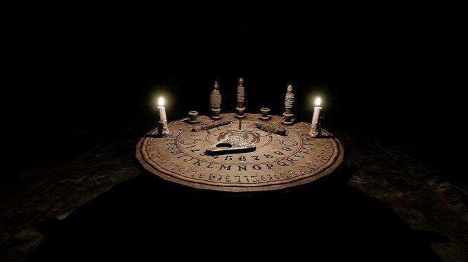 The Dark Occult Torrent Download