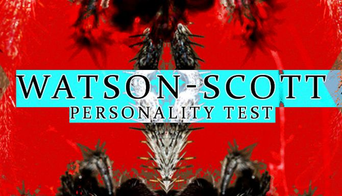 The Watson-Scott Test Free Download « IGGGAMES