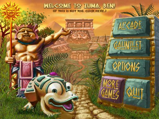 Zuma deluxe free download « igggames.