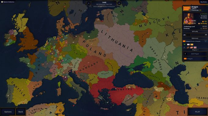 Age of Civilizations II Torrent Download