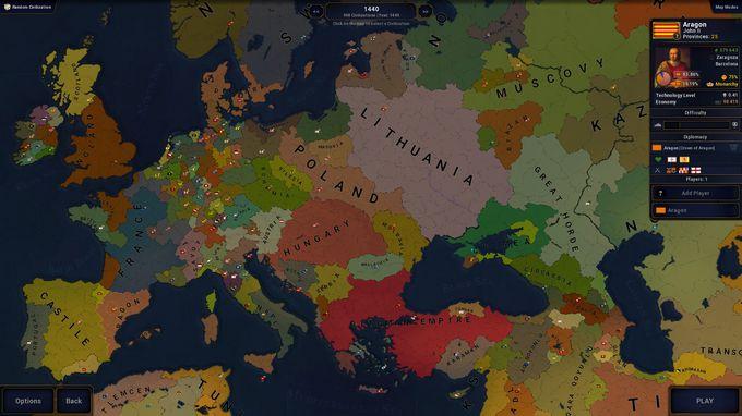 Age of Civilizations II Torrent Download