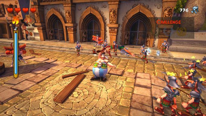 Asterix & Obelix XXL 2 Torrent Download
