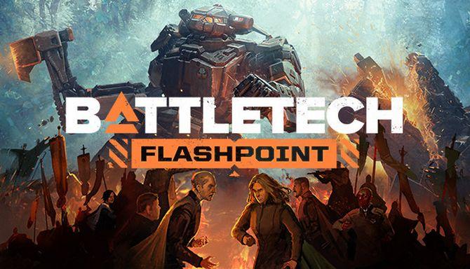 BATTLETECH Flashpoint Free Download