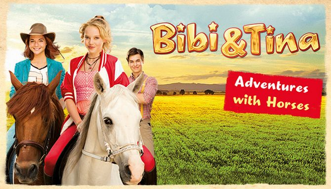 Bibi and Tina - Adventures with Horses Free Download