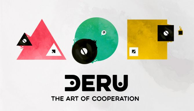 DERU - The Art of Cooperation Free Download