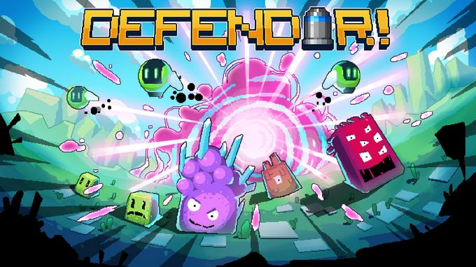 Defendoooooor!! Torrent Download