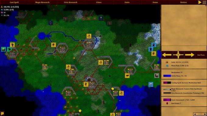 Deity Empires Torrent Download