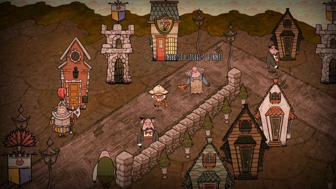 Don't Starve: Hamlet PC Crack