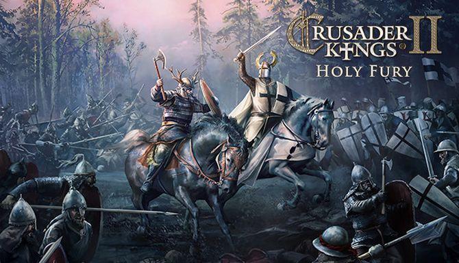 Crusader Kings II Free Download (v3 2 0 & ALL DLC) « IGGGAMES