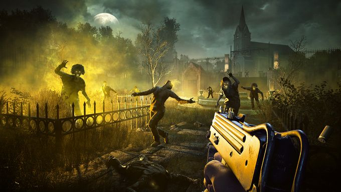 Far Cry 5 - Dead Living Zombies Torrent Download