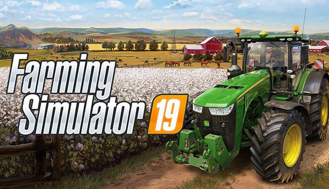 Farming simulator 19 - season pass download pc