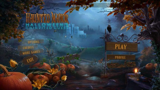 haunted manor halloween s uninvited guest free download igggames