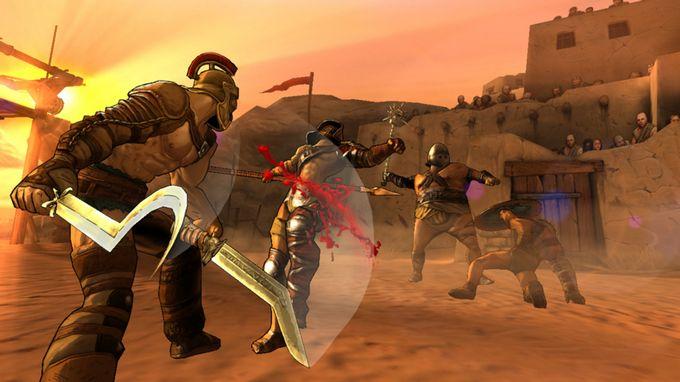 Gladiator 1080p torrent download   peatix.