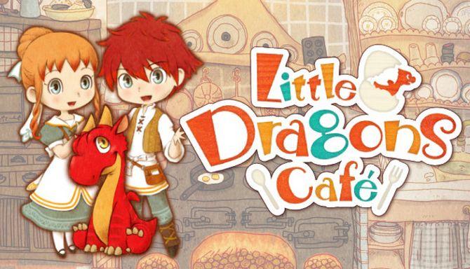 Little Dragons Café Free Download