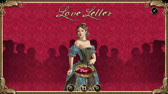 Love Letter Torrent Download