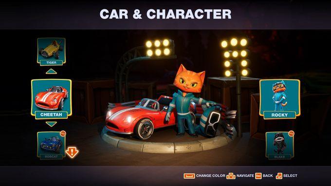 Meow Motors Torrent Download