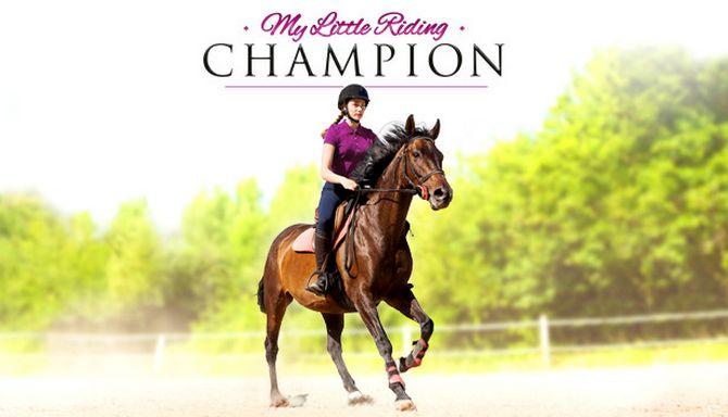 Resultado de imagen para My Little Riding Champion