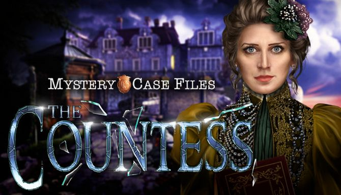 Mystery Case Files: The Countess Collector's Edition Free