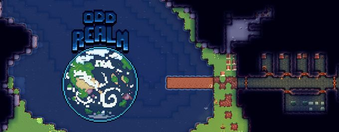 Odd Realm Free Download