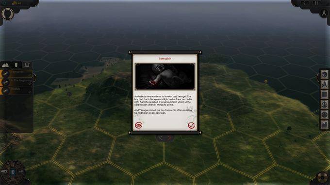 Oriental Empires: Genghis Torrent Download