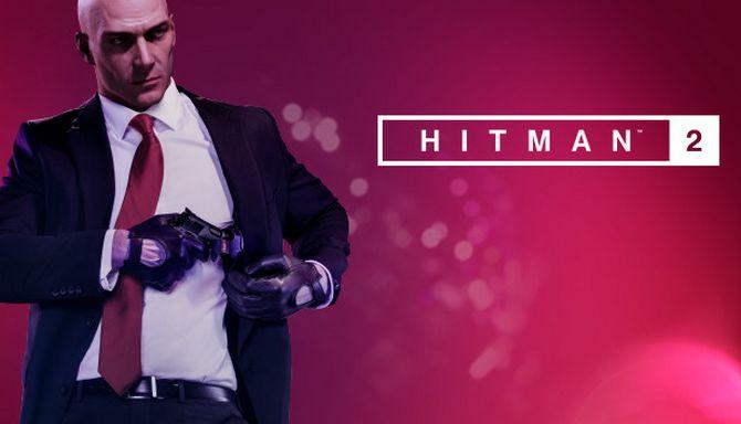 HITMAN™ 2 Free Download