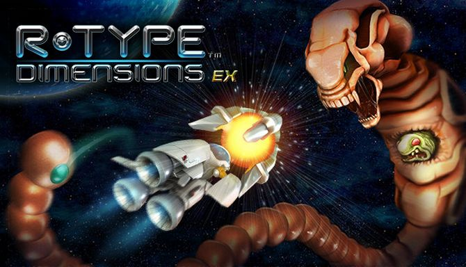 R-Type Dimensions EX Free Download