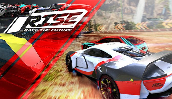 Rise: Race The Future Free Download