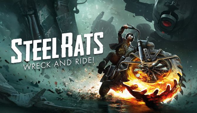 Steel Rats™ Free Download