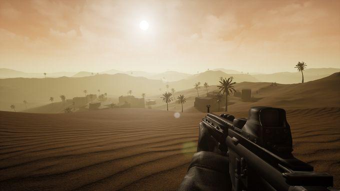 Strike Force Remastered Torrent Download