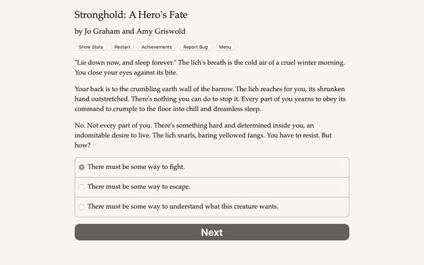 Stronghold: A Heros Fate Torrent Download