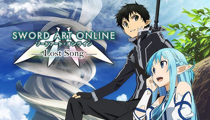 Sword Art Online: Lost Song Free Download