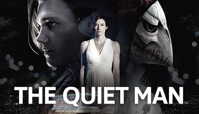 THE QUIET MAN Free Download