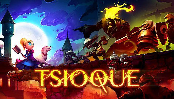 TSIOQUE Free Download