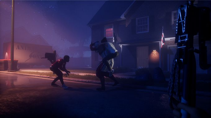 The Blackout Club Torrent Download