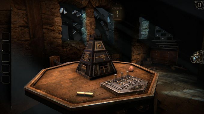 The Room Three PC Crack